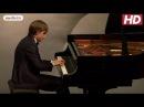 Dmitry Masleev - Sonata in Dm, K. 1 - Domenico Scarlatti