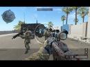 Warface eu играем за снайпа