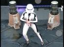 STAR WARS SEXY STORMTROOPER DANCE Full HD