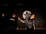 Tove Lo–True Disaster (Part of Fairy Dust) | Dead Boy Team | choreographer: Kolya Barni