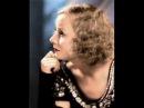 Tribute to Greta Garbo (In Color)