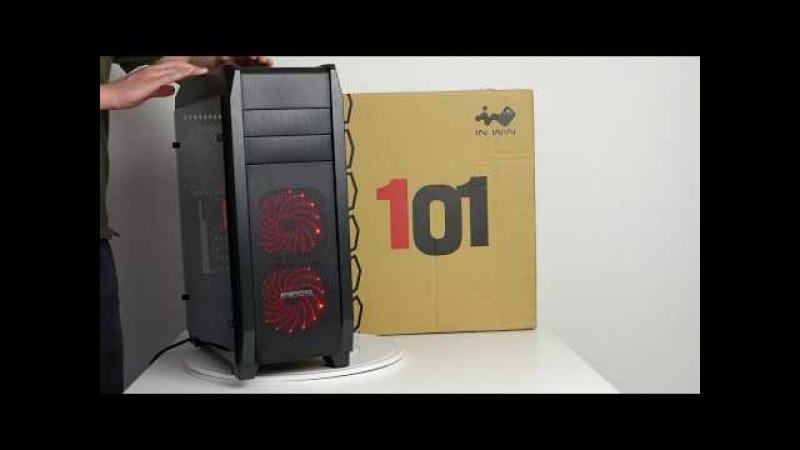 Ausgepackt angefasst [4K]: In Win 101