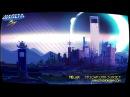 Narita Boy OST Trichroma Sunset by Salvinsky