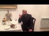 Пожелание чемпиону России по дзюдо   Акбару Байсагурову  от шейха  Хамзата Чумакова
