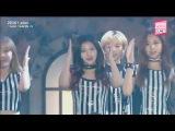 161119 TWICE (트와이스) - Cheer Up (치어 업) + TT (티티) @ 2016 멜론 뮤직 어워드 MelOn Music Awards