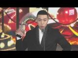 161119 BewhY (비와이) TOP 10 @ 2016 멜론 뮤직 어워드 MelOn Music Awards