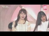 161119 GFriend (여자친구) - Rough (시간을 달려서) Orchestra Ver. @ 2016 멜론 뮤직 어워드 MelOn Music Awards