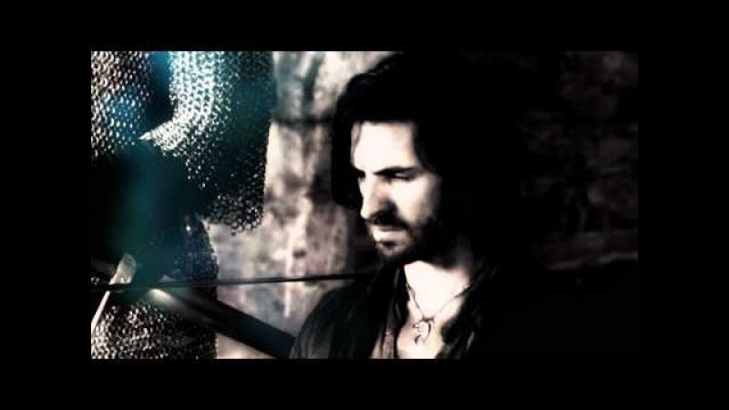 Dark!Gwaine • The Echo of Sins. [MVT Round 2]