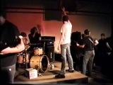 Underoath LIVE - 06142002 Johnson City, TN