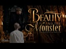 Beauty And The Monster - BTS Namjoon Seokjin