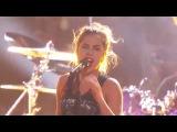 Metallica &amp Lady Gaga - Moth Into Flame (Dress Rehearsal HD)