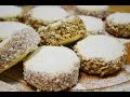 ПЕЧЕНЬЕ (Пирожные) АЛЬФАХОРЕС | Нереально вкусное! | Alfajores | Cookies/ sandwich cookies