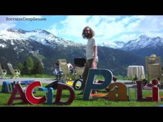 Acid Pauli - Jamie & Selda (Acid Pauli's Edit)