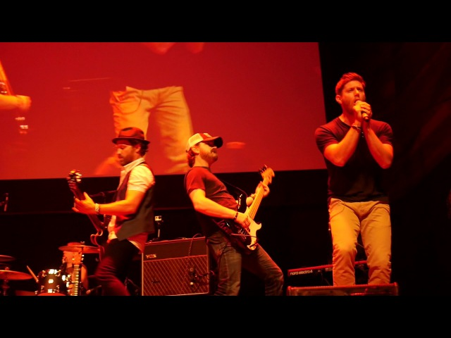 Louden Swain feat. Jensen Ackles - Whipping Post