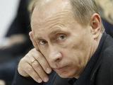 Двойник Путина не попал в фонограмму. Вот так конфуз 07. 11. 2016