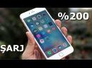 Şarjınızın 2 Kat Daha Çok Dayanması Ve Telefonunuzun Hızlı Şarj Olması İçin 7 Yöntem