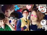 MONSTA X - Perfect Girl Self-cam MV  ЗА ЧТО!!