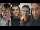 Cristiano Ronaldo●Lionel Messi●Neymar Jr●Ronaldinho●Pogba ● Best Commercial Compilation