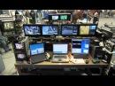 Технология съёмок фильма Аватар - Процесс съёмок