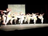 Shaolin Xiu Performance 2013 (HD version)