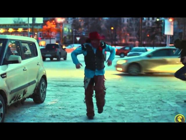 Клип Lad Idorf Sergey Chorniy - SCALP mix