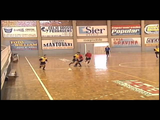 Futsal tácticas ● Capítulo 5 Maniobras ofensivas con posesión de balón