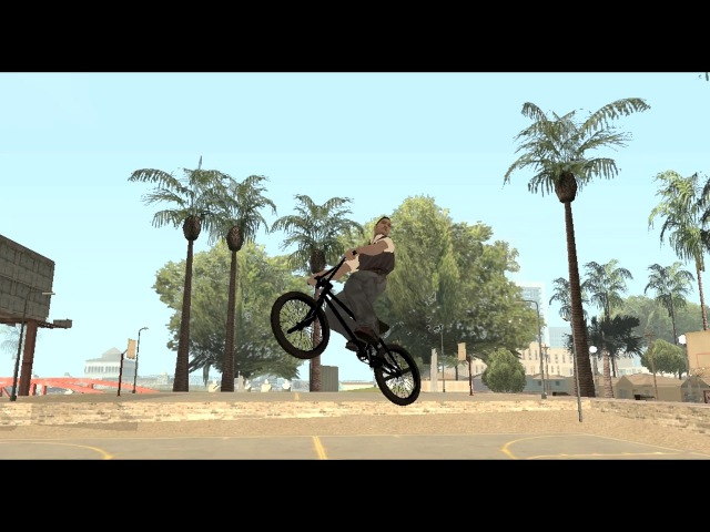 JasonAlvx - Welcom to CatBmx:3