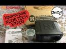 Обзор на Хронограф XCORTECH X3200