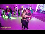 111916 Masters of Bachata TAKEOVER - Keskya &amp Gabriella Social Dance