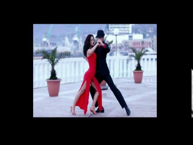 Белый Танец Андрей Гамбург