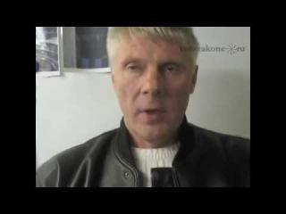 вор в законе Алексей Кирюхин Шерхан; 18 04 2011