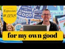 Learn English Daily Easy English 1158 For my own good