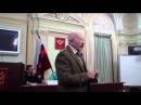 Община Коренного Русского Народа СПБ и ЛО и ЖИД Розенбаум УФМС СПБ