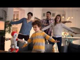 ALPHA 2, The World's First Humanoid Robot for the Family