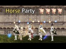 Summoners Party with INSANE IMPACT. OMG Squad - Gran Kain. Lineage 2 Classic