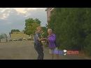 В США девушка-полицейская станцевала с бабушкой зажигательный танец