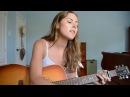 Sleep on the Floor - The Lumineers (Cover by Lauren Hazlewood)