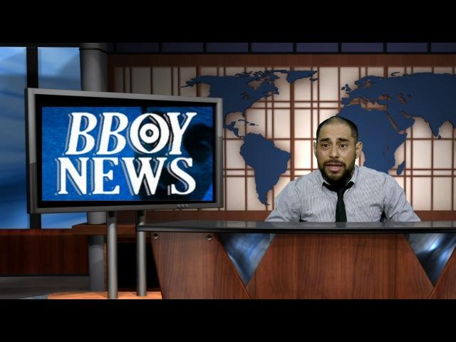 Bboy News