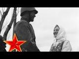 Синий платочек - Песни военных лет - Лучшие фото - Синенький скромный платочек