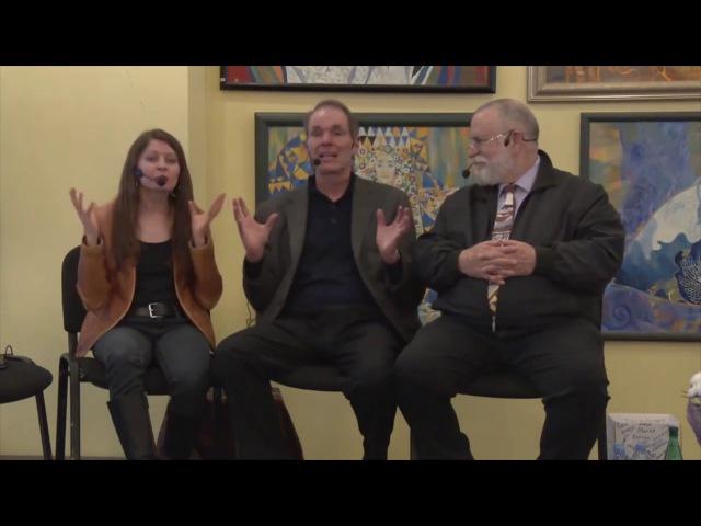 Роберт Дилтс в прямом эфире Генеративный Коучинг Петербург Konner TV Live Stream 15