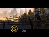 Shogun 2 Total War - Defeat Cutscenes (All Clans)