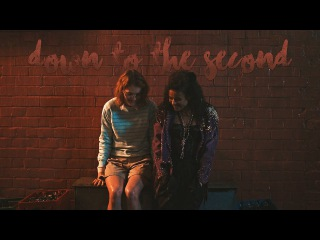 Kelly & Yorkie (Black Mirror) - Down to the Second