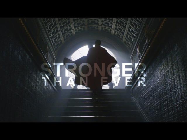 Marvel   Stronger than ever