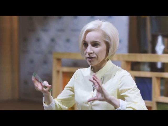ТРЕНИНГ СВЕТЛАНЫ ДЕРГУНОВОЙ КЛИЕНТЫ НАВСЕГДА backstage Тольятти