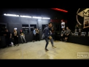 Кенж Middle fam vs. Kris Risling Team W.I.N. dancehall battle