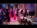хорошо повеселились на армянской свадьбе