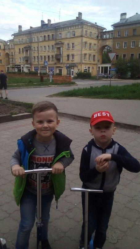 Лена Терехина | Нижний Новгород