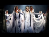 Rustavi - Georgian traditional (folk) dancing and singing (HD)
