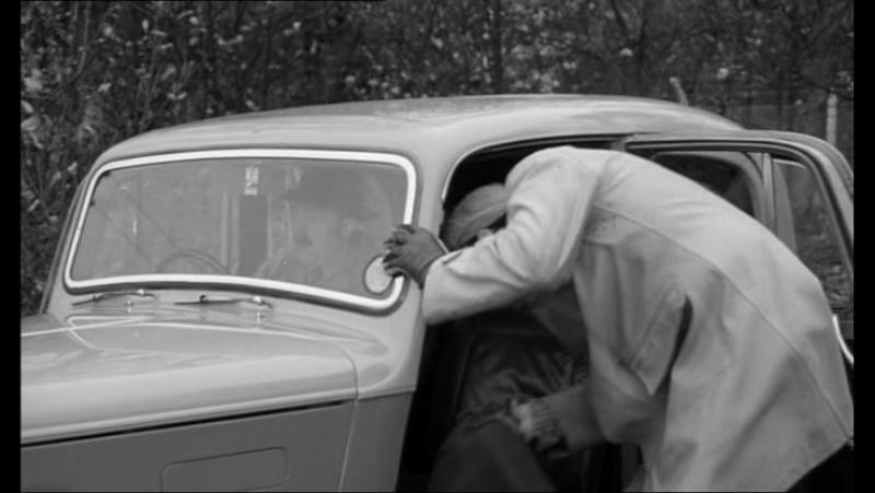 Лига джентльменов (1960) / The League of Gentlemen (1960)
