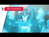 Transformers Robots in Disguise  Season 2  Starscream Threatens the Team